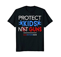 Protect Our Kids Not Guns T-Shirt